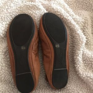 Lucky Brand Shoes - Women's Lucky Brand Emmie Ballet Flat